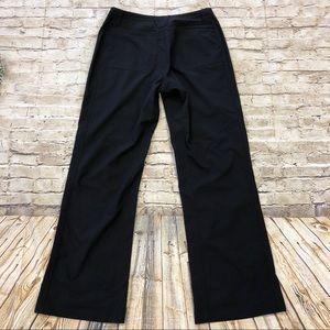 Patagonia Pants - PATAGONIA Women's Outdoor Black Pants SZ 6